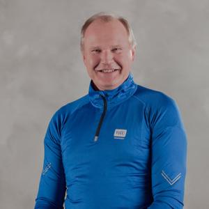 Erik Nilsestuen