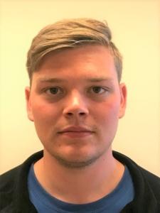 Andreas Hovdelien Hagen